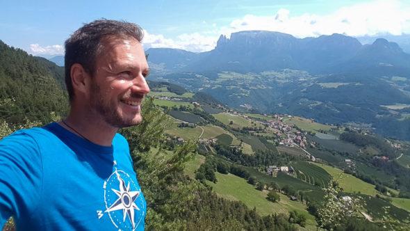 Ausflugstipps Südtirol Ritten - Andersreisender