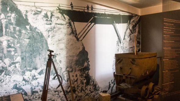 """Bayerisch Eisenstein - Ausstellung """"Höchste Eisenbahn"""""""