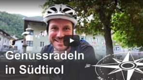 Südtirol Ausflugstipps: Radfahren und Biergenuss