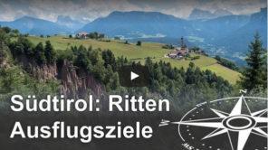 Südtirol Ausflugstipps Ritten Video