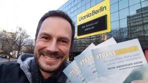 Abenteuer Show Transsibirien: Abschieds-Tour