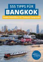 Reiseführer 555 Tipps für Bangkok