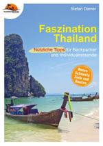 Faszination Thailand Reiseführer