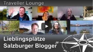 Traveller Lounge: Salzburg Lieblingsplätze der Salzburger Blogger