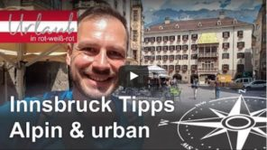 Innsbruck Tipps Video