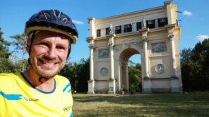 Tschechien Tipps: Per Fahrrad die Kulturlandschaft Lednice-Valtice in Südmähren entdecken
