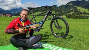 Spannende E-Mountainbike Ausflugsziele im Pillerseetal (Tirol)